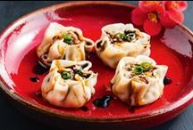 Chinese Recipes / Whether you're out to impress with a huge Chinese New Year banquet or simply craving something yummy from the Far East, check out our beautiful Chinese recipes to suit every occasion.