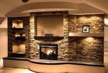 rOOm ~ basement / by barbi wood