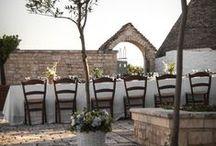 wedding inspiration || mediterranean