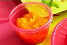 Toddler Recipes / This recipe collection has simple and healthy recipes for toddlers and young children. #toddlers #babyfood