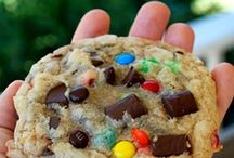 Cookies / by Cruz C.