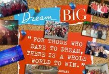 Beachbody Coaching - DREAM BIG! / Love what you do and you will never work another day in your life!