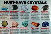 Crystals/Gemstones
