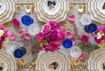 wedding || table ideas