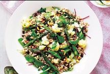 Wholefood Recipes / Delicious and nutritious