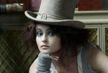 Helena Bonham Carter / by Tricia Janzen