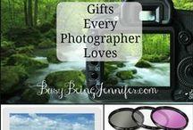 Shopping // Gift ideas
