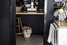 Home // Kitchen Ideas