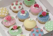 Cake Decorating / by Krista Ross