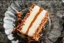 Ice cream cakes / The coolest ice cream cakes around..