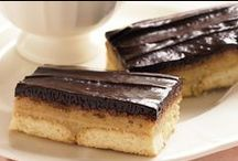 Condensed Milk Recipes / Sweet, rich and irresistible, condensed milk, while a bit naughty, is a divine addition to your desserts.