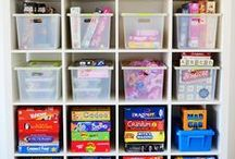 Organizing / Who knew organizing could be so fun? See some awesome organization ideas and tips here! / by Northview Church