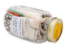 Kilner Jar Creativity