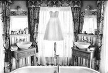 wedding inspiration || retro / Vintage and retro wedding inspiration