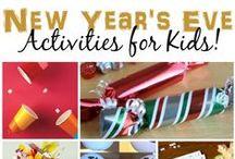 Holidays // New Years