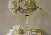 Shades of White / Oil Paintings by JEANNE ILLENYE
