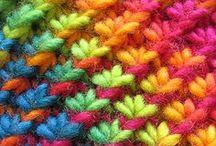 Knit & Crochet / by Krista Ross