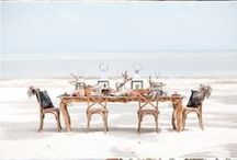 wedding || beach