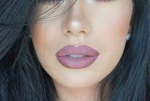 Beauty // lips