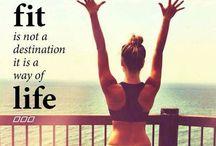 health + fitness