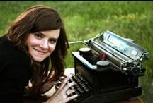 Writing / by Krista Ross