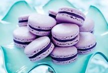 Macarons / by Krista Ross