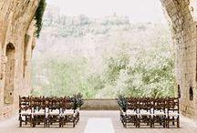 wedding || destination Italy / destination weddings in Italy