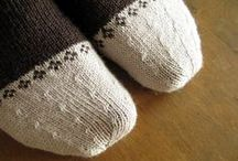 socks / by Susan Ator