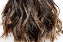 VANITY | Hair Change