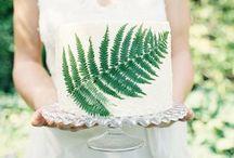 wedding inspiration || botanical city wedding / botanical city wedding inspiration