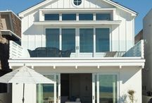 Deck & Deck Railing