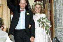 Mariages célèbres