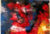 Painting Pittura Malarstwo / Tablica zawiera malarstwo do kupienia
