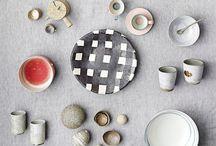 Pots & pans / Beautiful pots, pans, and crockery