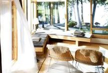interiors / by Native Wilds