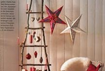 Holiday crafts, ideas, etc