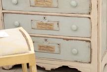 Antique & Vintage Finds
