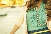 My Style / by Annie Carlin Emison