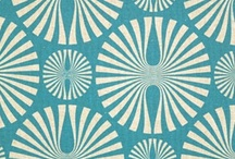 pattern and color / by Lauren Gibson