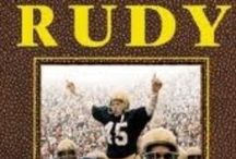 Great Sports Movies / A collection of all my favorite sports movies.