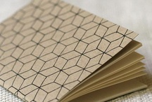 Notebooks & Bookmarks / by Nahla Abdelnasser