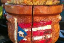Puerto Rican Recipes / My culture  my food