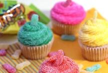Baking/food / by Joanna Davis