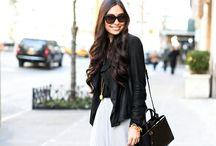 If I was a Fashionista...