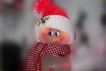 Crafty Christmas!