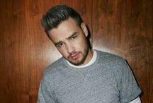 Liam Payne <3 / Leeyum If you can't tell I'm a total Liam girl forever and always :) / by Kayla Platoff
