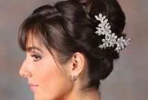 Hairstyles: Bridal Hair / by Beauty Launchpad