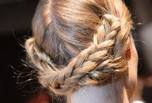 Hairstyles: Braids / by Beauty Launchpad