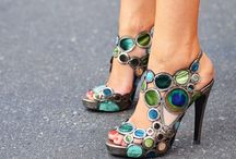 Shoes!!! / by Nikki Garcia