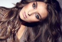 Color: Gorgeous Brunettes / by Beauty Launchpad